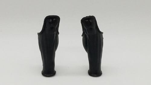 Amazon v2 - Leg Armor
