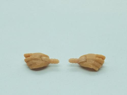 Leonidas V2 Horizontal Hands