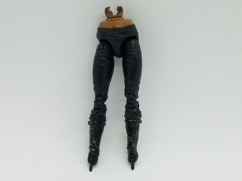 Ghariala Pants Legs