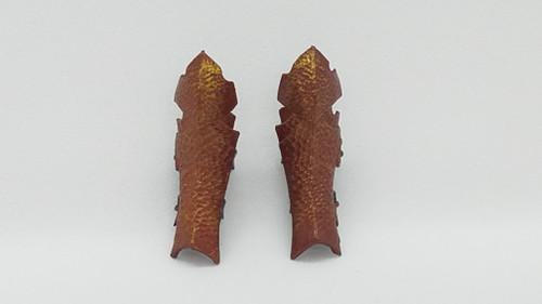 Ghariala Leg Armor