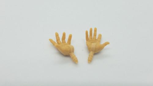 Felonius Open Hands