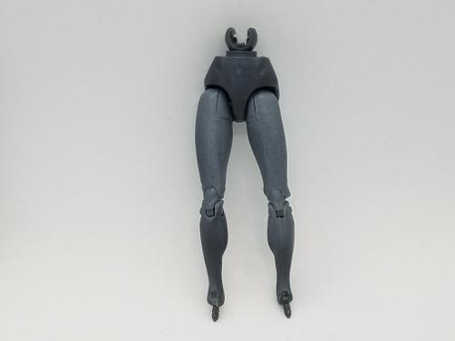 Female Gargoyle Legs