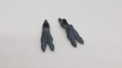 Female Gargoyle Feet