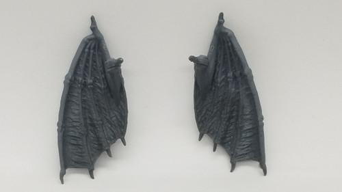 Female Gargoyle Small Wings