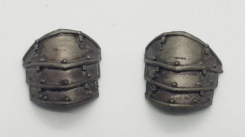 Female Blasted Lands Orc Hip Armor