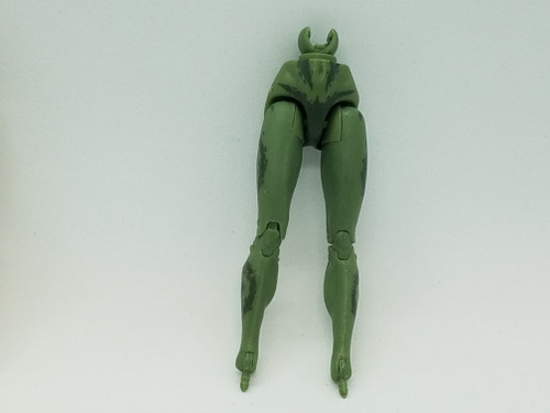 Atelis Warrior Legs