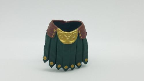 Atelis Warrior Skirt