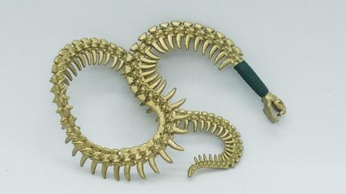 Atelis Warrior Dragon Snake Whip