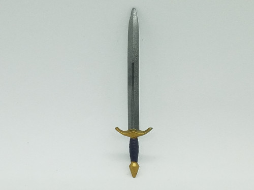 Vehemous Sword