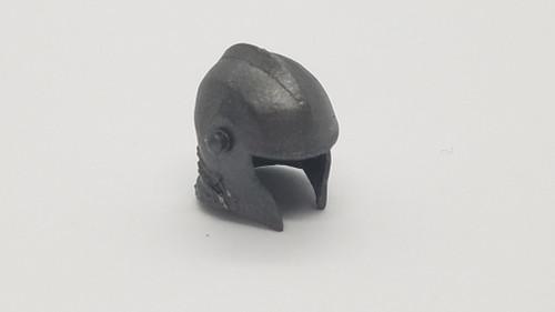 Male Orc Conqueror Helmet