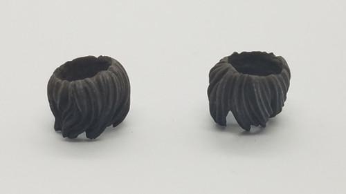 Male Orc Conqueror Leg Fur