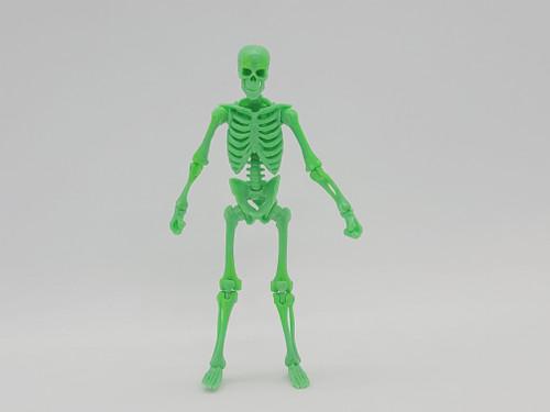 Cursed Skeleton / Green Skeleton
