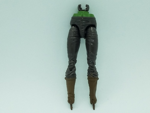 Female Orc Conqueror Pants Legs