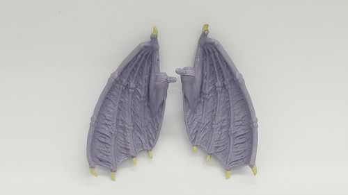 Lacuna Small Wings