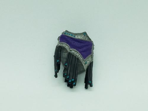 Lacuna Skirt