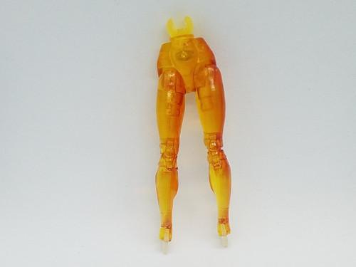 Eos Warrior Legs