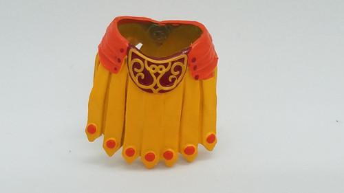 Eos Warrior Skirt
