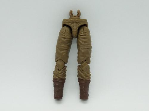 Darsalk Pants Legs