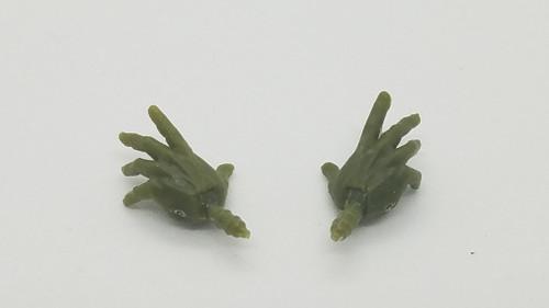 Darsalk Open Hands