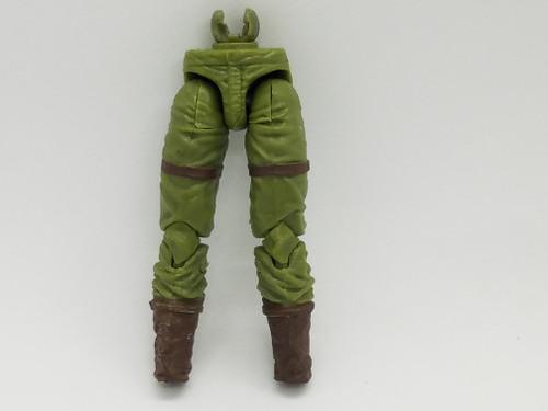 Samhain Pants Legs