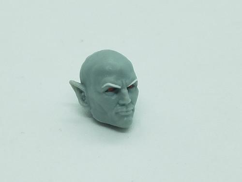 Darvold Head