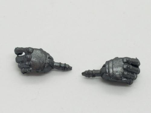 Dragon Acolyte Horizontal Hands