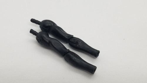 Black Racer Gorgon Arms