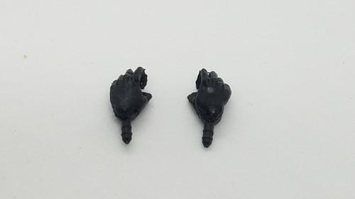 Black Racer Gorgon Vertical Hands