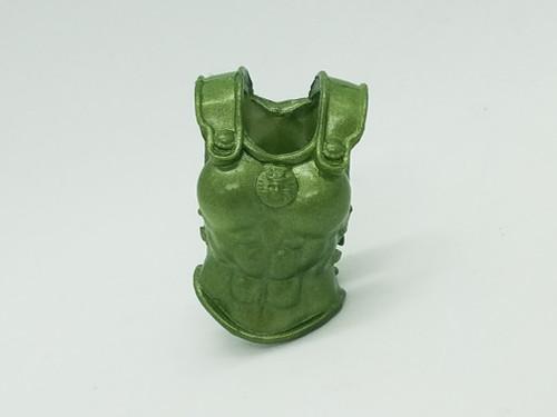 Boa Constrictor Gorgon Chest Armor