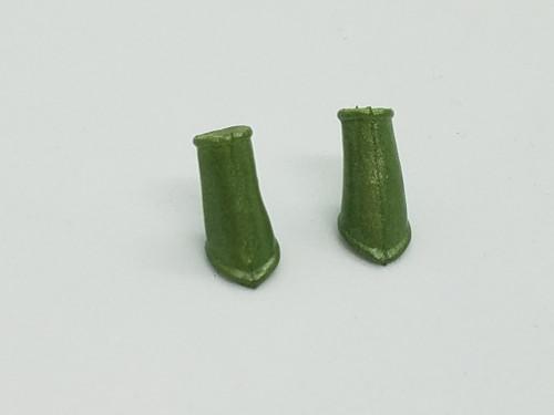 Boa Constrictor Gorgon Gauntlets