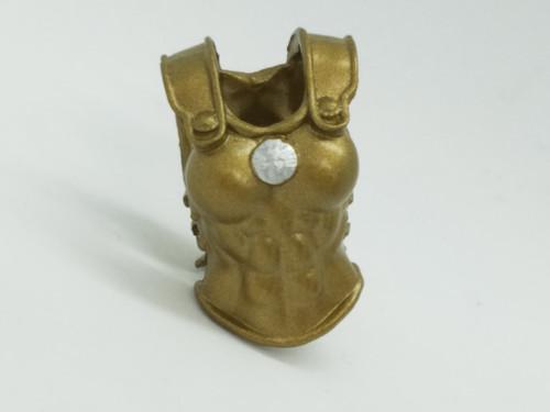 Coral Gorgon Chest Armor