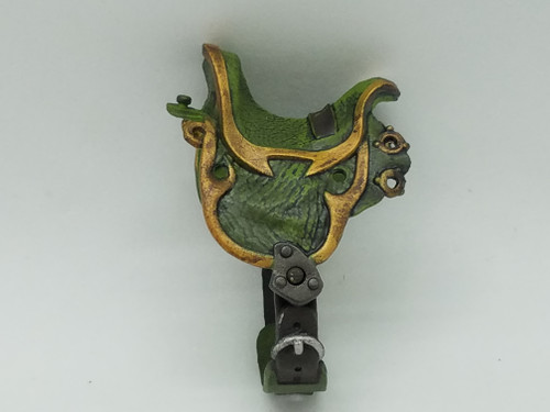Elven Tack Saddle with Girth