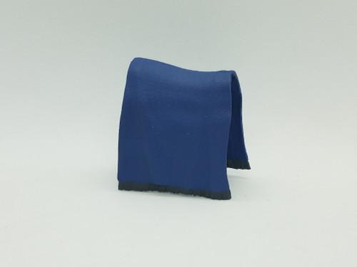 Roman Tack Blue Blanket