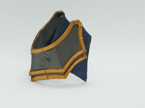 Accord Heavy Tack Chest Armor