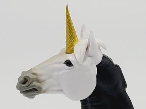 Pegasus Unicorn Head