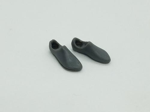 Shadow Gray Female Shoes