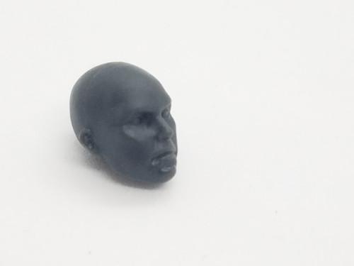 Gargoyle Grey Female Bald head