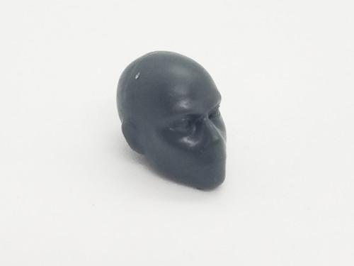 Gargoyle Grey Female Masked head