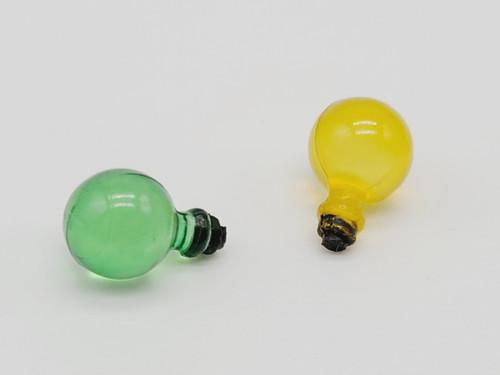 Green & Yellow bottles - Mystery Box #2 / Subscription Box
