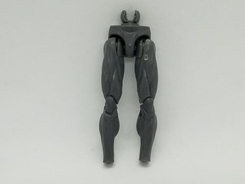 Shadow Gray Male Legs