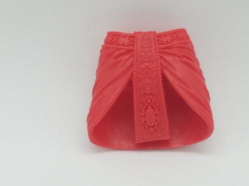 Anubis Skirt (Red)