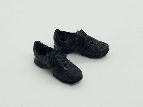 Boxer Female Shoes (Black)