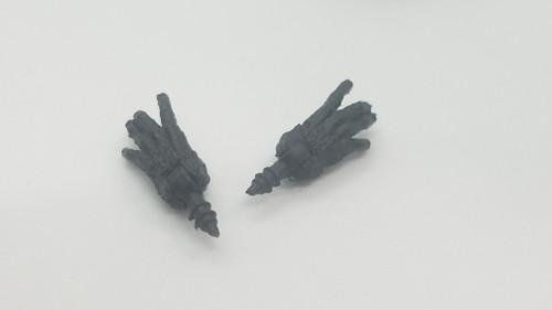 Rodent / Rat / Mouse Hands (Black)