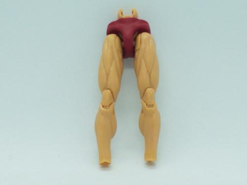 Spartan v1 Legs