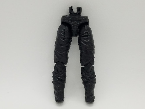 Male Black Knight Pants Legs