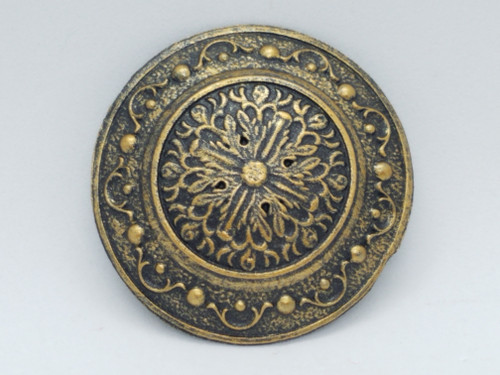 AIO - Copper Round Shield