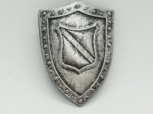 AIO - Silver Crest Shield
