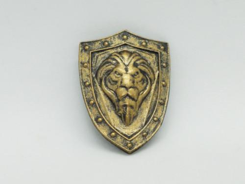 AIO - Copper Lion Shield
