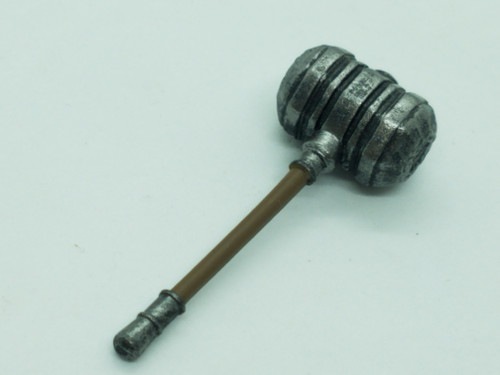 AIO - Silver Hammer