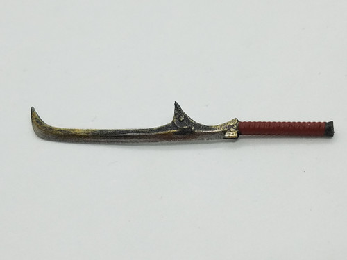 AIO - Copper Hooked Blade